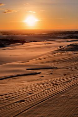 Dellenback Dunes #16V