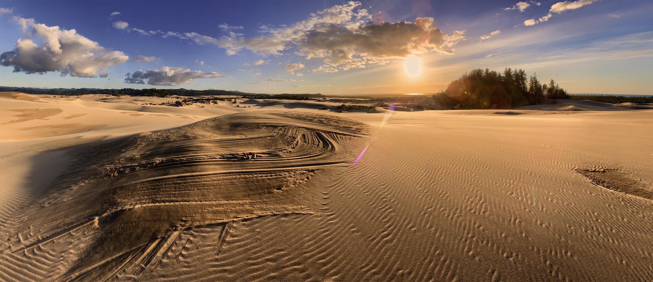 Dellenback Dunes #13
