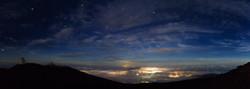 Haleakala Stars #1