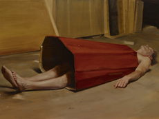 Contemporary Figurative Painting
