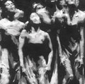 The passion (3) (after Pina Bausch)