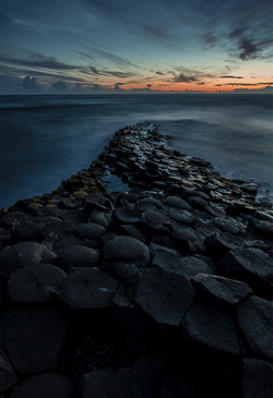 Giant's Causeway #1
