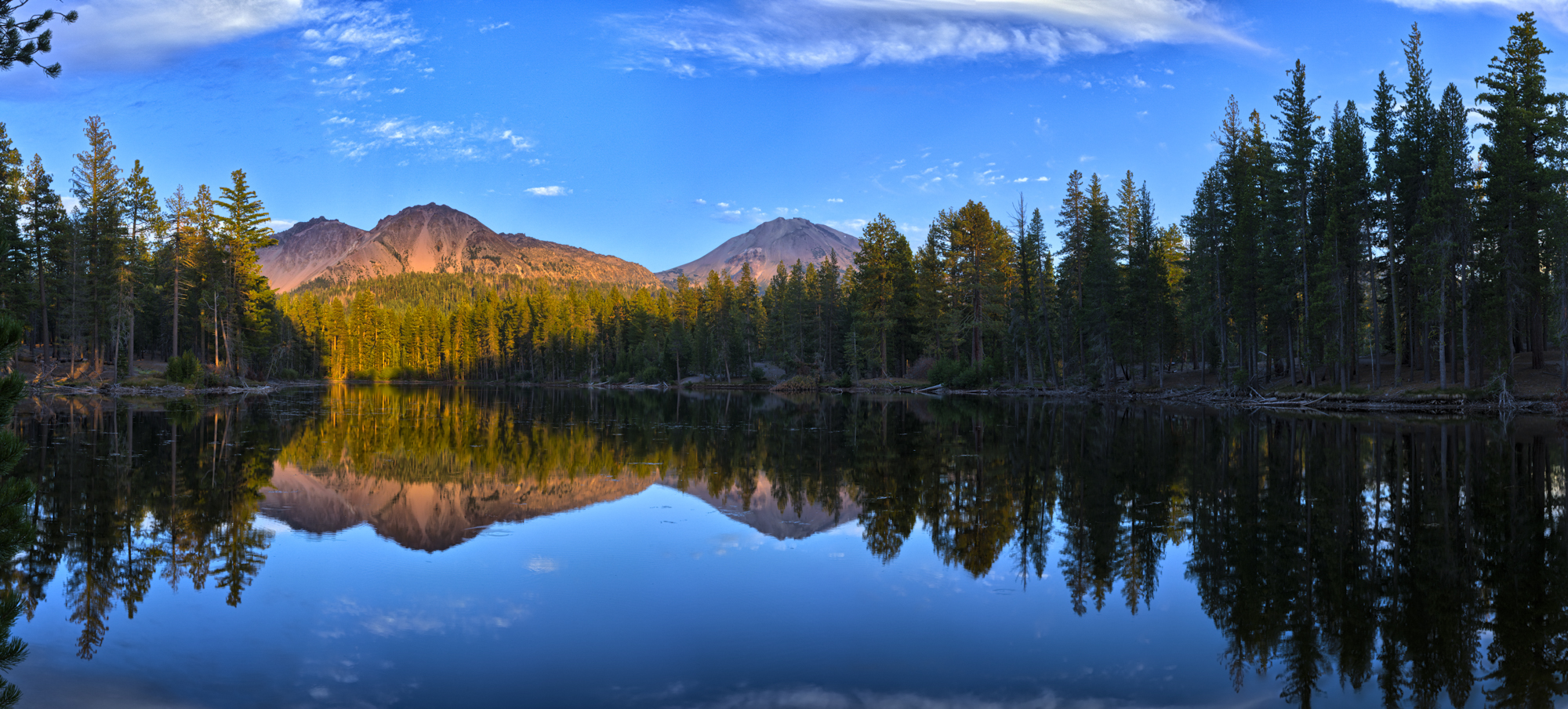 Reflection Lake #1
