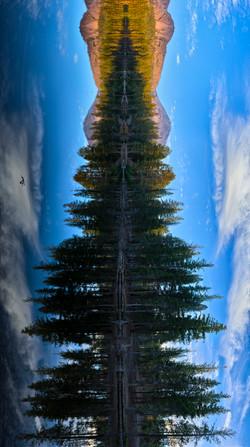 Reflection Lake #2