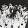 The passion (7) (after Pina Bausch)