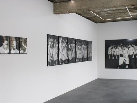 Julien Delagrange: The Passion