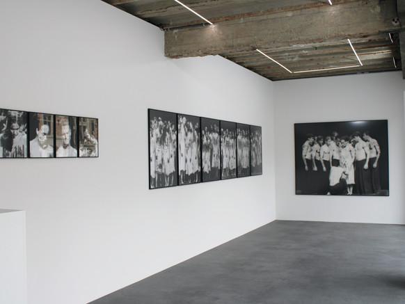 Opening Exhibition: Julien Delagrange – The Passion
