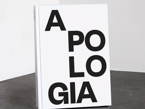 Book Launch: Apologia