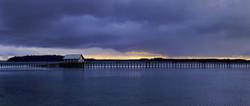 Pier's End - Garibaldi