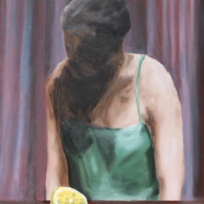 Martyr with lemon (3)