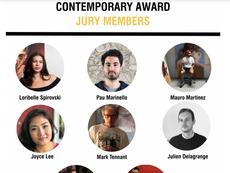 CAI Director to Judge the Contemporary Award 2021