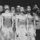 The Passion (11) (after Pina Bausch)
