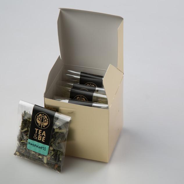 Caja Regalo - Tea&Be