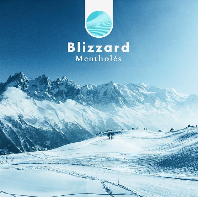 Blizzard flavour