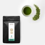 Sobre Tea&Be - Té verde Matcha
