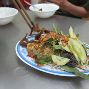 Vietnam stole my tastebuds