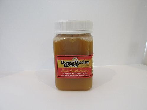 Rata bush honey 500g