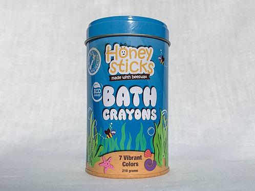 Bath Honeysticks Crayons