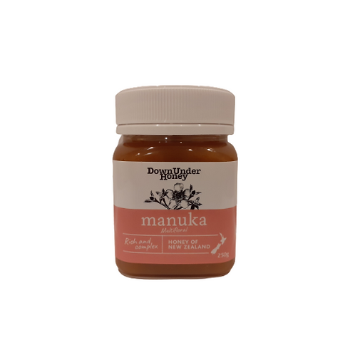 Multifloral Manuka 250g