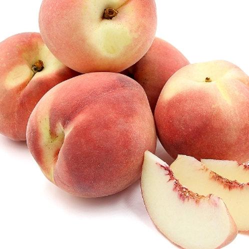 White Elberta Peach