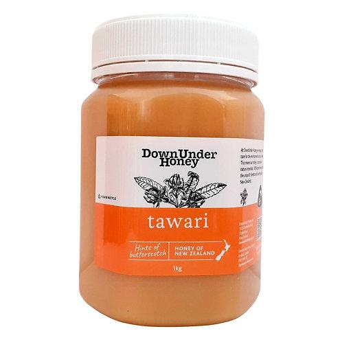 Tawari honey 1kg