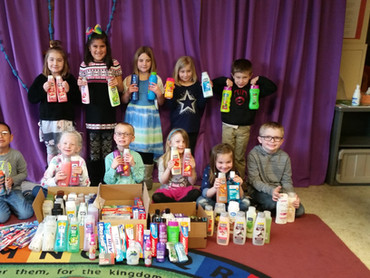 Sacred Heart Emporia Good Clean Competition Winners.jpg