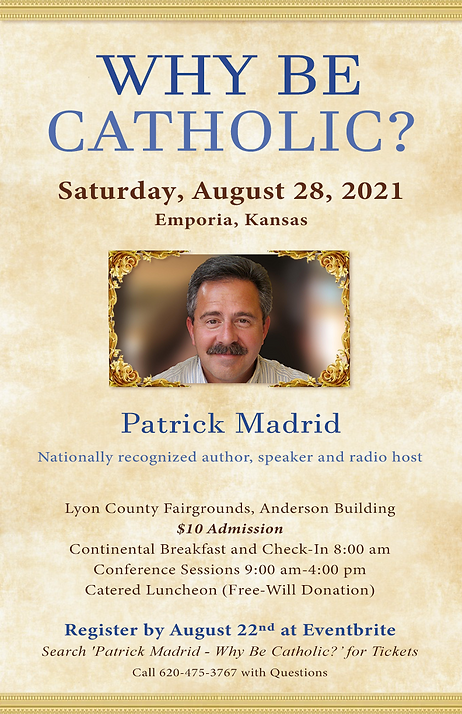 why be catholic flyer_11x17_May2021.png