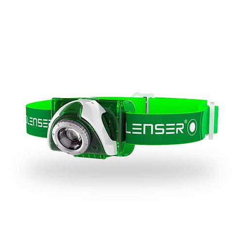 SEO3 Verde