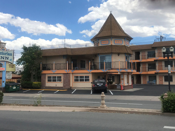 Hotel Complex for Sale