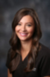 Dr. Emily Hollingsworth, Chiropractor, Hot Springs, Arkansas