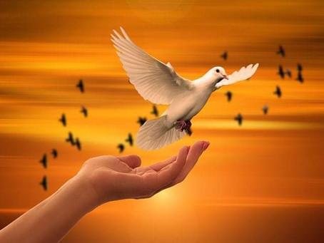 Holy Spirit guarantees our inheritance