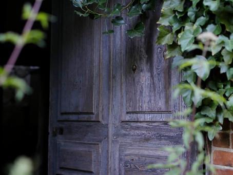 WEEKLY PROPHETIC MESSAGE: Someone shut the door!