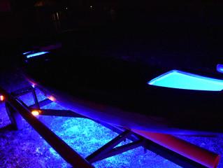 10oc LED