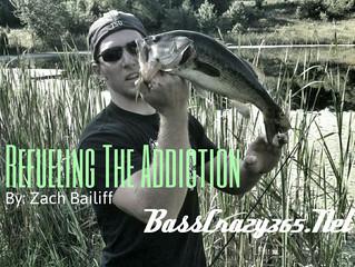 Refueling The Addiction