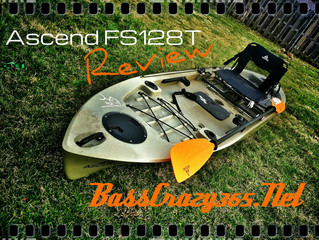 Ascend FS128T  Review (2015)