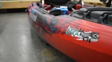 Jackson Kayaks Liska