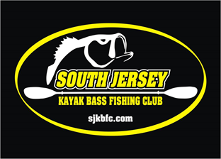 South Jersey Kayak Bass Fishing Club 2015 Schedule