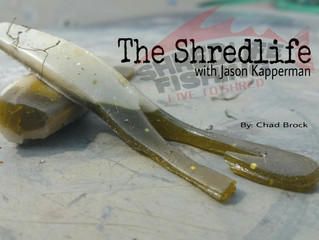 The Shredlife with Jason Kapperman