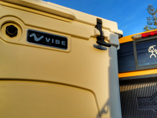 Vibe Element Cooler Review