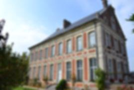 L'Abbaye des Guillemins
