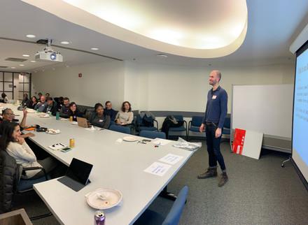 Spring 2019 – Workshop #2: Tracking the Elusive ADU