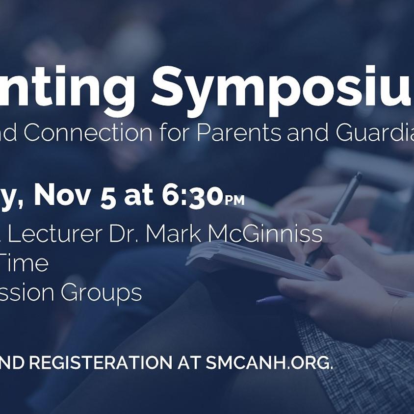 Parenting Symposium