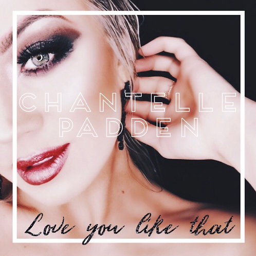 LOVE YOU LIKE THAT CD - ALBUM