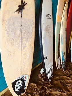 Pauhana-surf