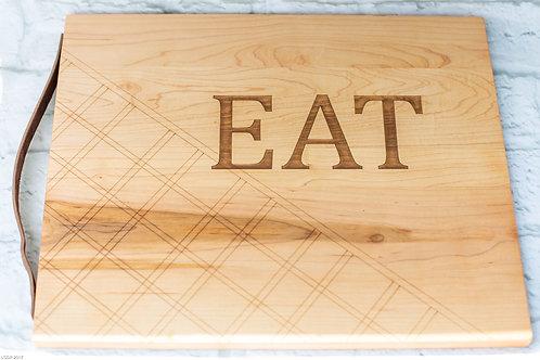 7002 - Hard Maple Serving tray/ cutting board