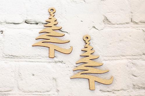 6005 - Christmas Ornament Tree