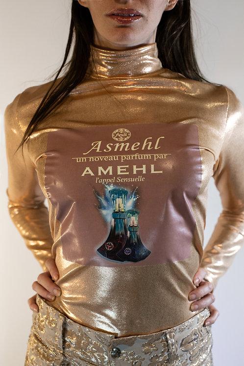 Amehl Perfume Turtleneck