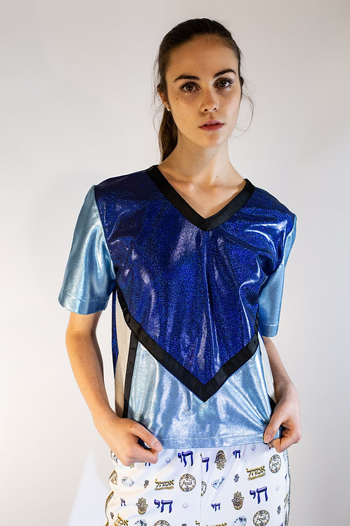 Space Football Top
