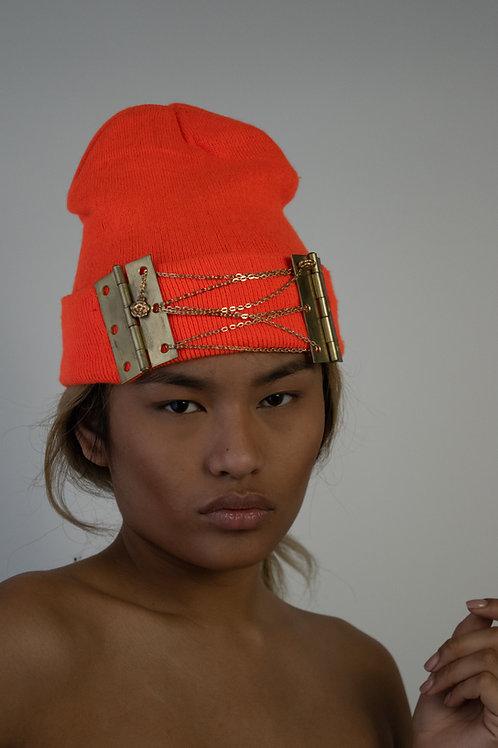 Hinge Hardware Hat