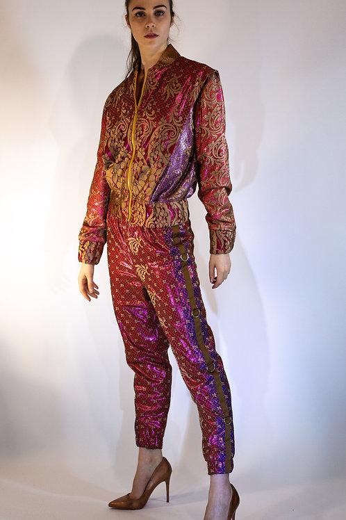 Genderless Lace Sweatpants